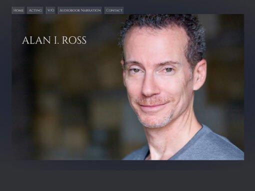Alan I. Ross