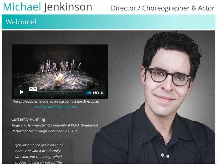Michael Jenkinson