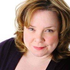 Melissa Rain Anderson Headshot