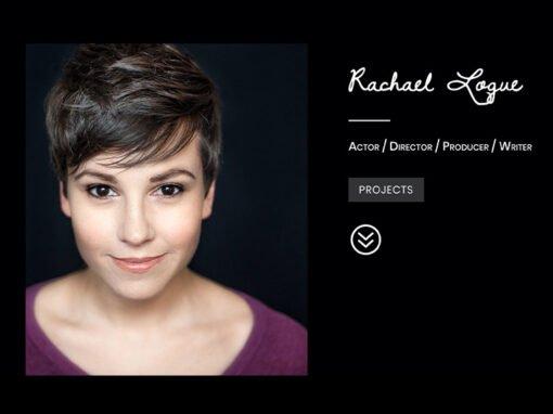 Rachael Logue